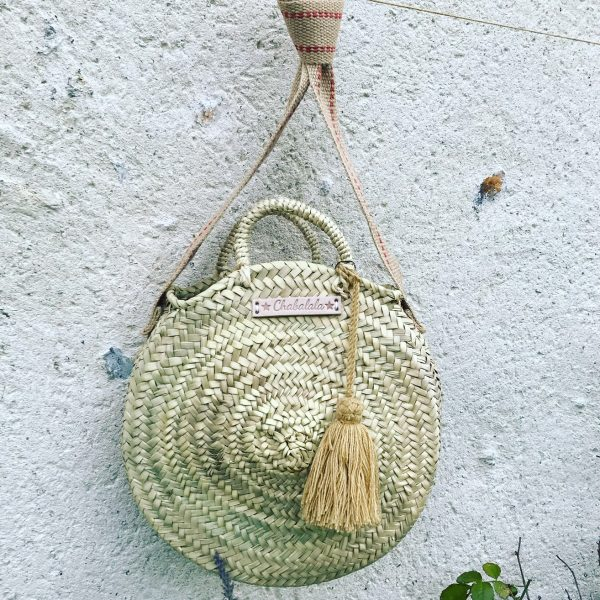tassel-basket