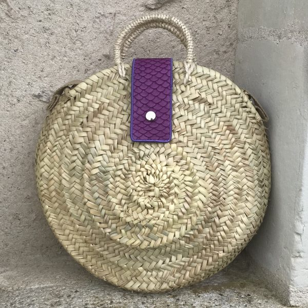 round-wicker-bag