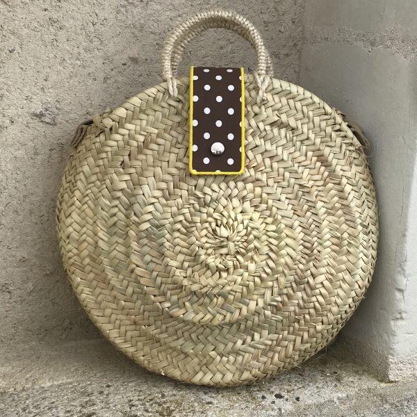 round-woven-bag