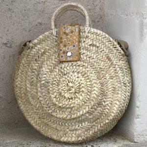 liberty woven bag
