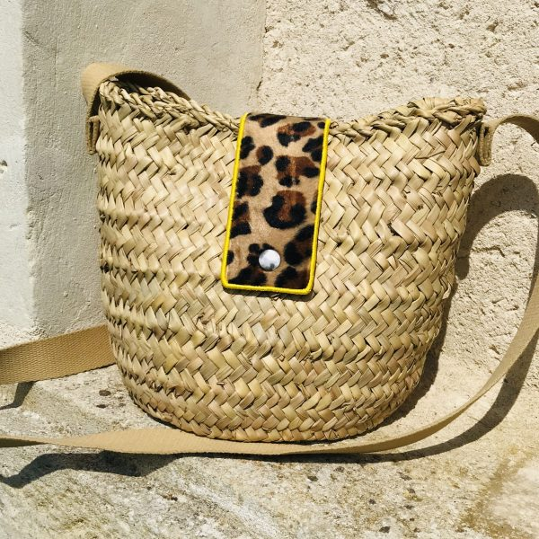leopard-beach-bag